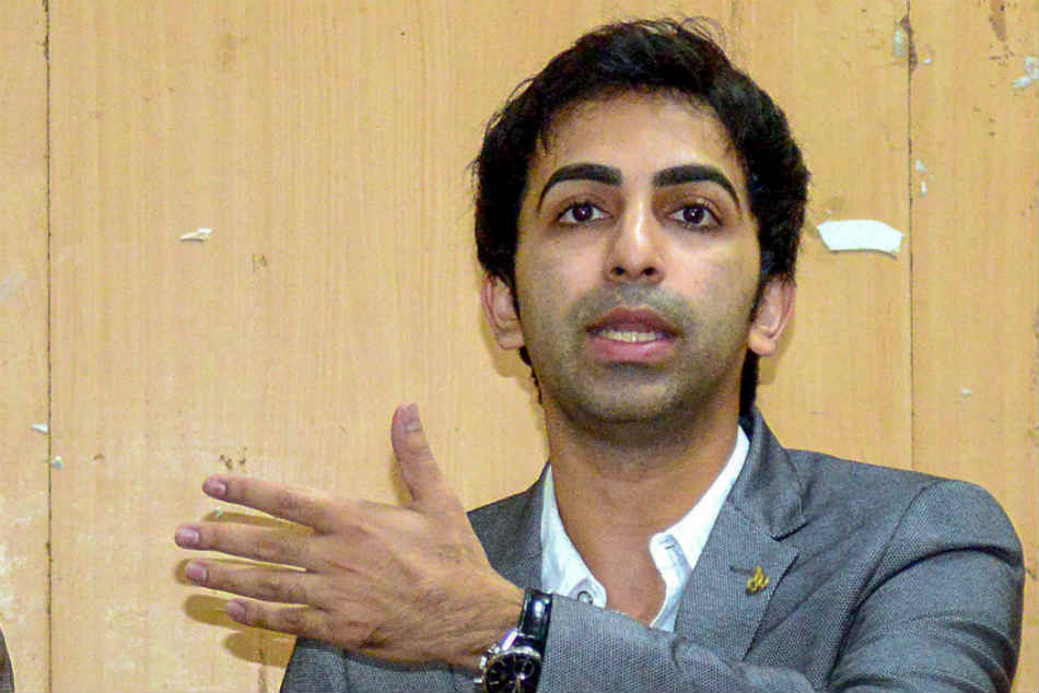 Pankaj Advani donates Rs 5 lakh for Coronavirus fight