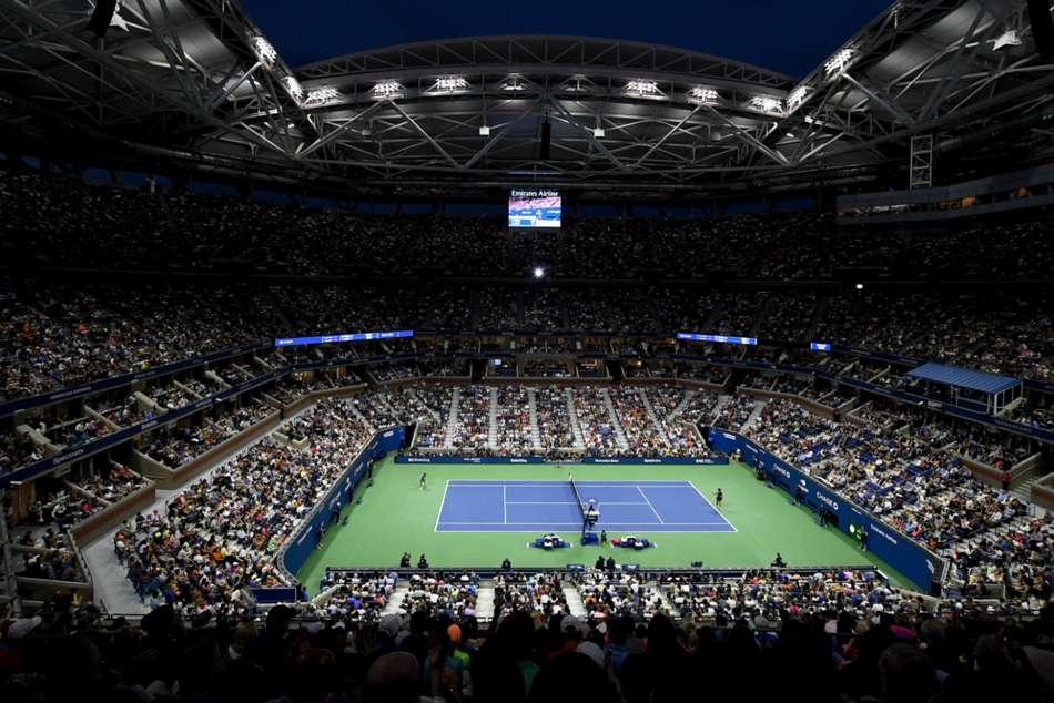 Coronavirus: US Open organisers push ahead with slam plans after Wimbledon blow