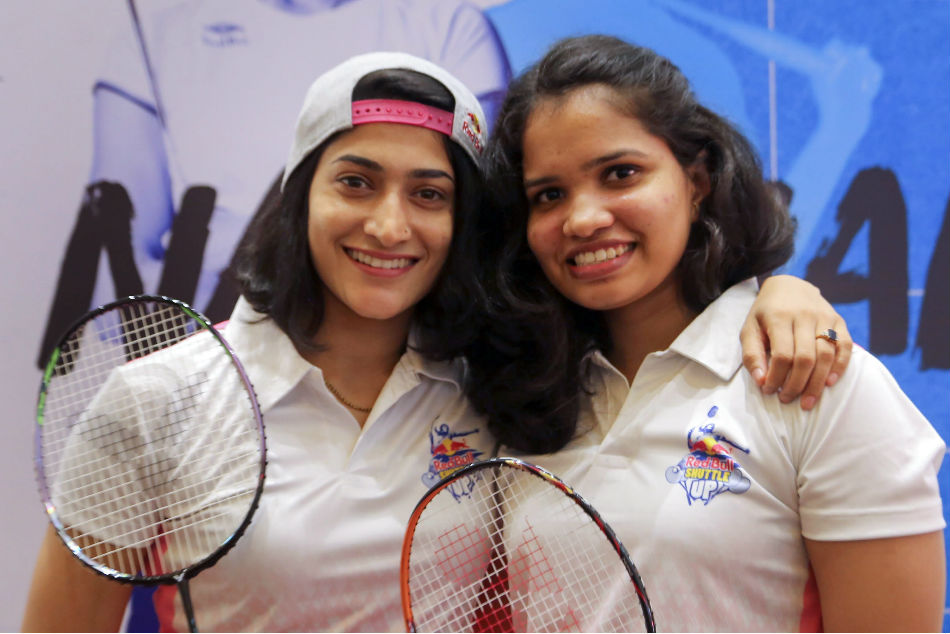 Ashwini Sikki Creating Database Of Past Performance To Be Ready For Tokyo Olympics