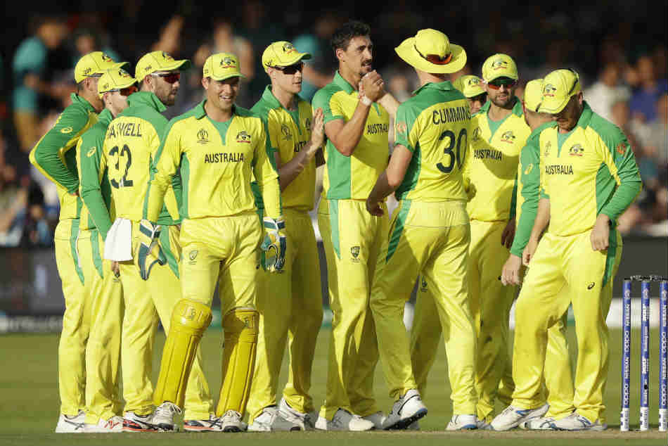 ICC T20 World Cup 2020: Tournament to vie for space with Rules Football, Rugby League