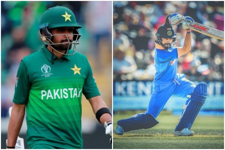 Babar Azam can do even higher than Virat Kohli, says former Pakistan captain Ramiz Raja
