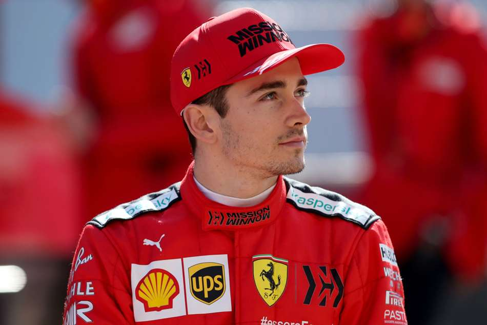 Lockdown Days: Charles Leclerc wins Virtual GP in Australia as Ben Stokes brings up the rear