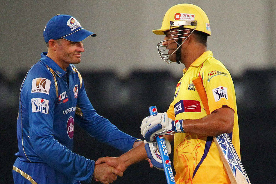 MS Dhoni is best finisher of all time, says Michael Hussey