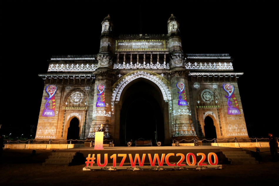 India hopeful of organising FIFA Women's U-17 World Cup despite coronavirus worries