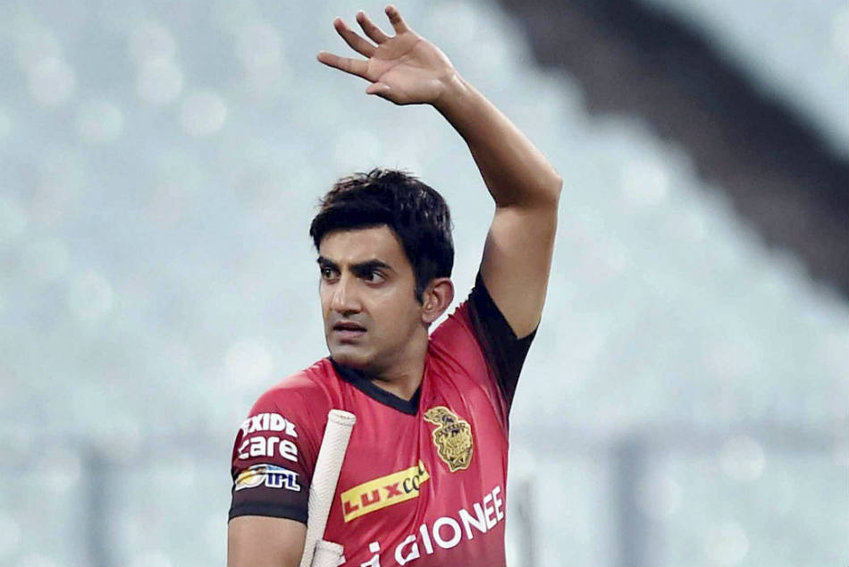 Dhoni is best when it comes to document however Kumble is the very best captain I've performed underneath: Gautam Gambhir