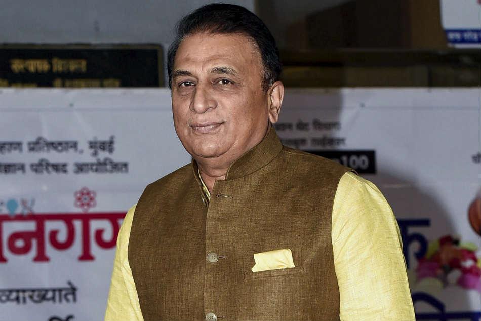Coronavirus: Sunil Gavaskar donates Rs 59 lakh