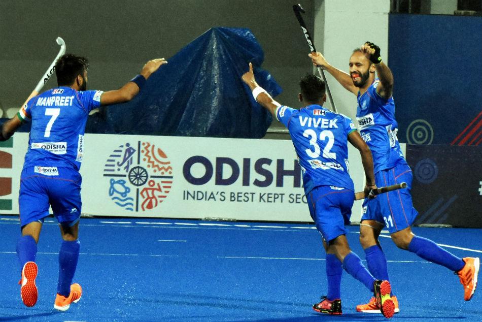 Coronavirus In Sport Hockey India To Contribute Rs 25 Lakh