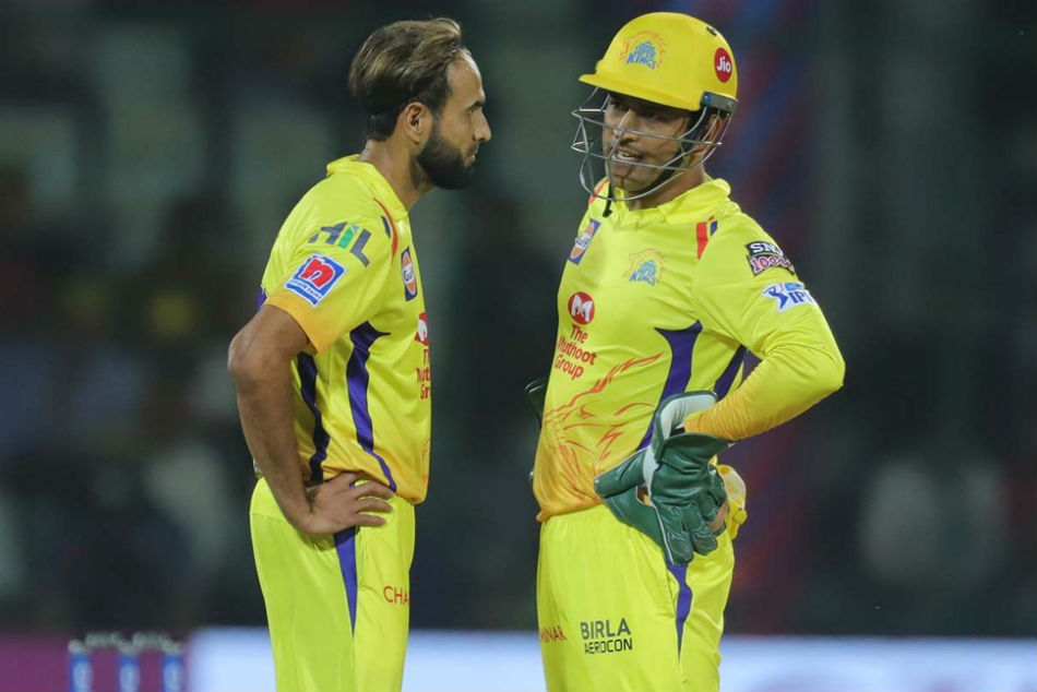 IPL: Every sport I performed for CSK gave me goosebumps: Imran Tahir