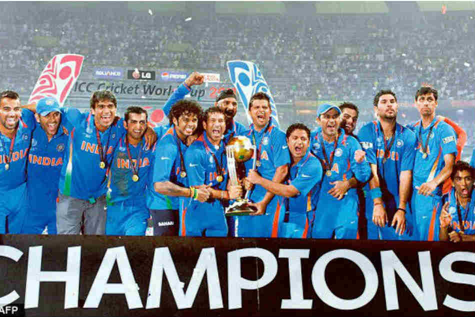 REWIND: When Dhoni and Gambhir joined hands to give India the 2011 World Cup