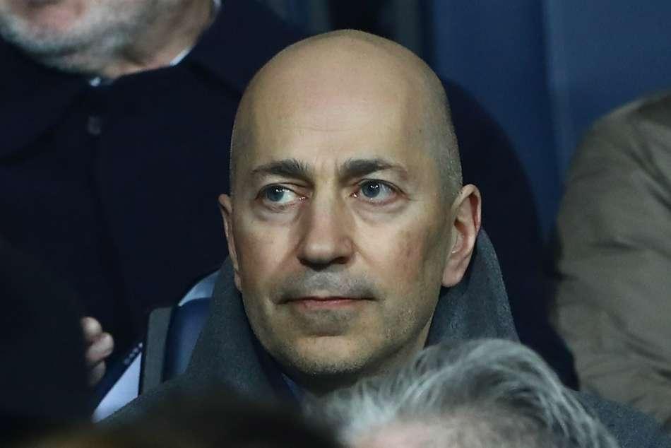 Coronavirus: Milan chief Gazidis says Italian clubs must prove their value during crisis