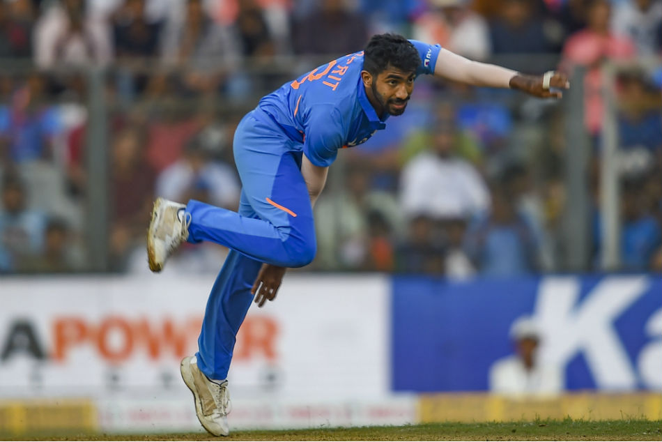 Many thought I'd be final particular person to play for India: Bumrah