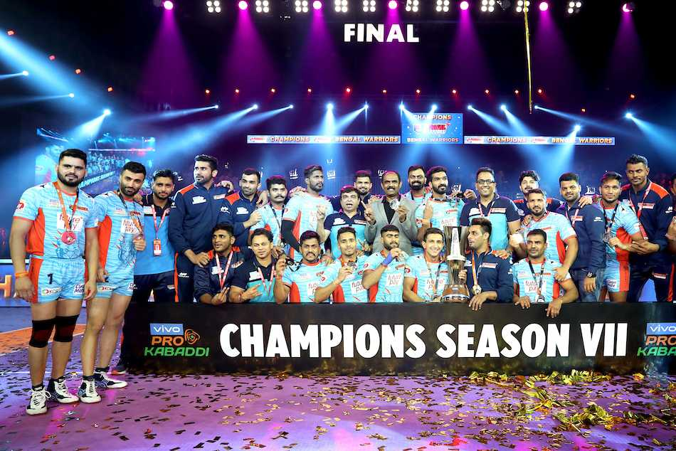 Relive the best Kabaddi action during Lockdown exclusively on Star Sports: Date, Timings, Channels