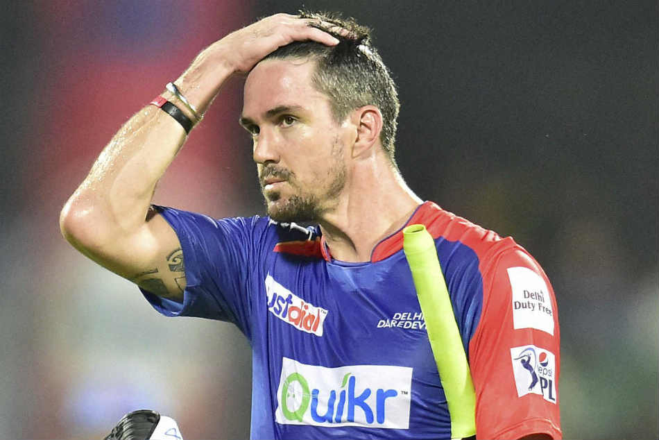 Kevin Pietersen's large IPL contract made England gamers jealous: Vaughan