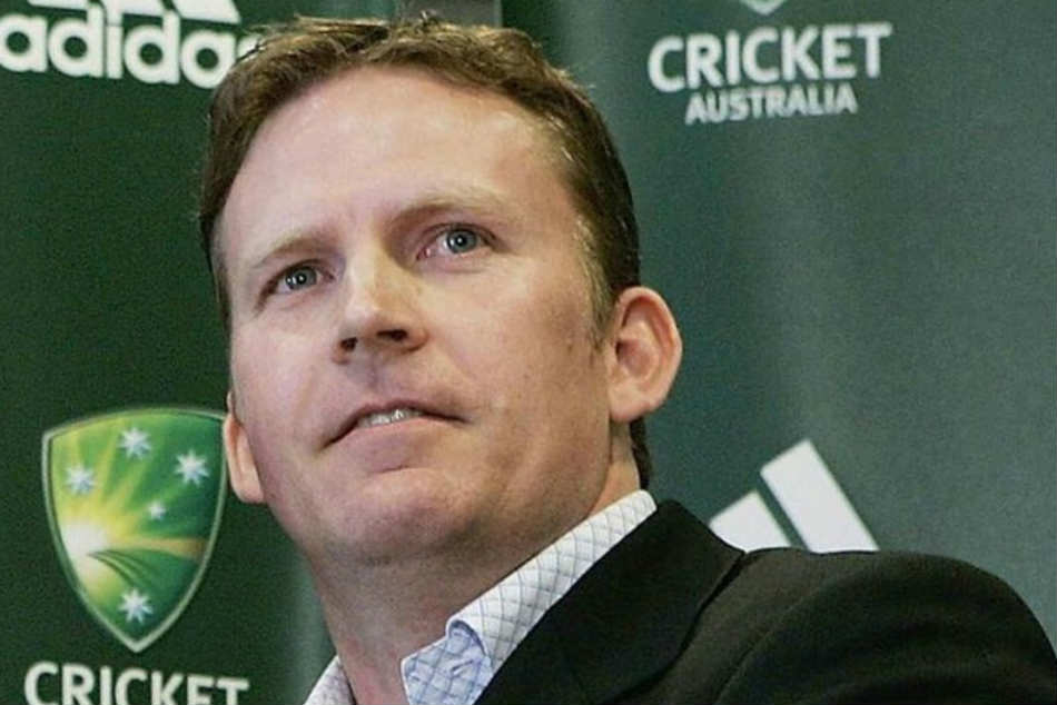 Cricket Australia half methods with CEO Roberts, Hockley given interim cost
