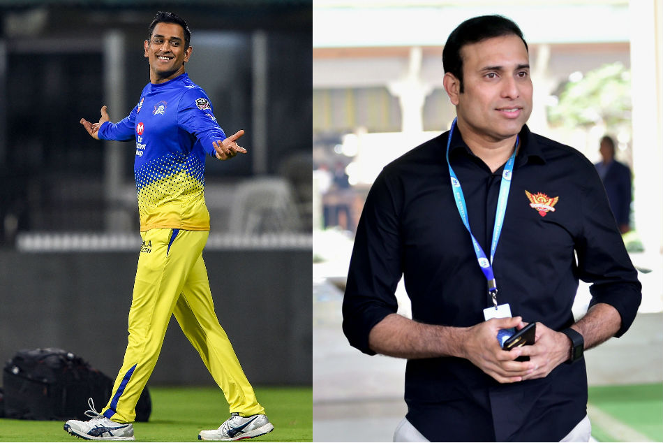 Laxman feels Dhoni will play two or three extra editions of IPL
