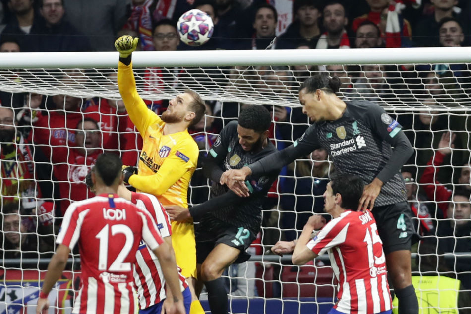 Liverpool Atletico Match Linked To 41 Additional Coronavirus Deaths Report