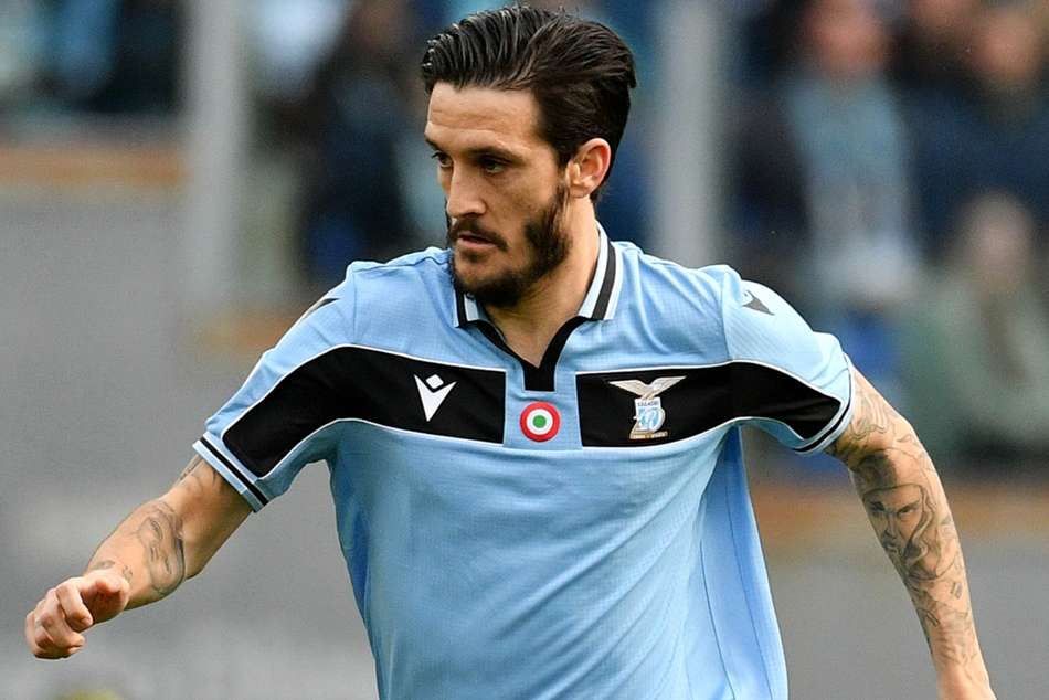 Coronavirus: Lazio midfielder Luis Alberto hopes Serie A resumes in early June