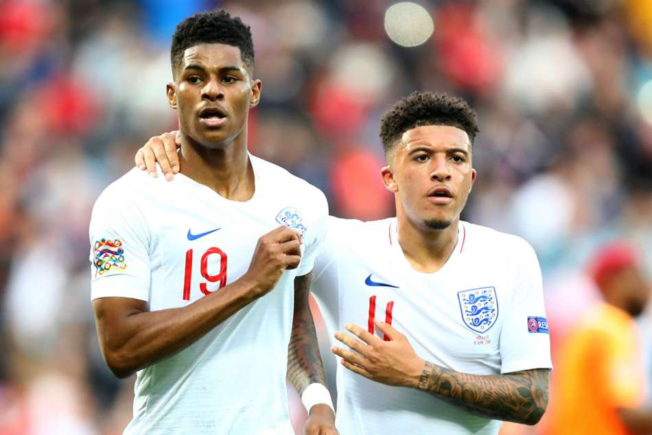 Coronavirus: Rashford, Sancho among England players competing in FIFA 20 tournament