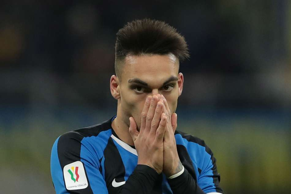Zanetti hopes 'asset' Lautaro Martinez has long Inter career