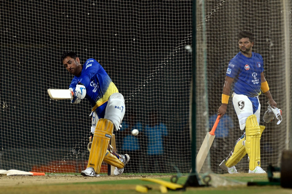 MS Dhoni owns Lasith Malinga in IPL battles between Chennai Super Kings and Mumbai Indians: Scott Styris