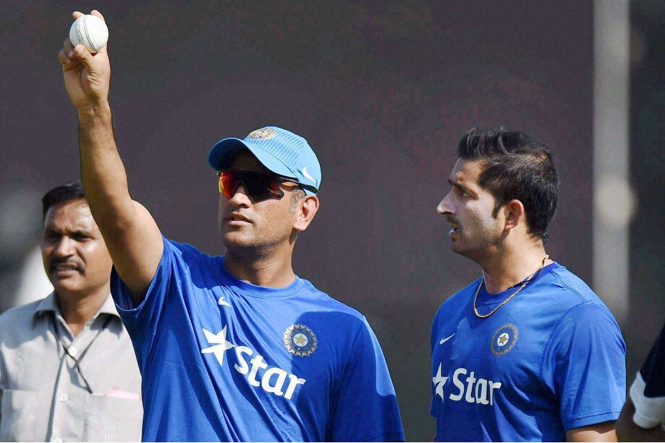 MS Dhoni at all times takes accountability when group loses: Mohit Sharma