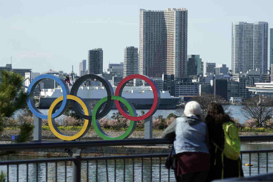 IOC sets June 29, 2021 as new deadline to qualify for postponed Tokyo Olympics