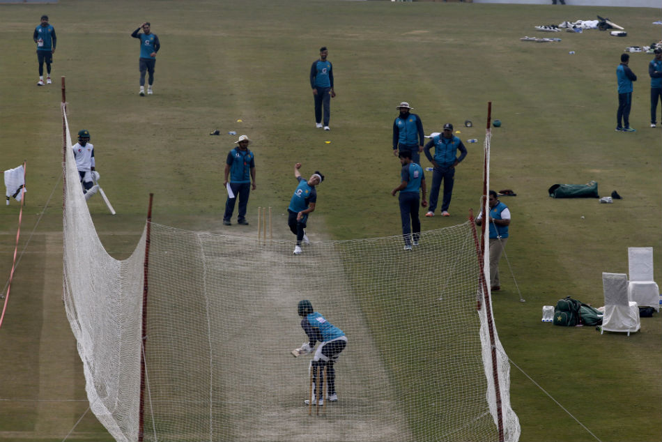 PCB to conduct online fitness tests of Pakistan players, drills include 'Yo-Yo'