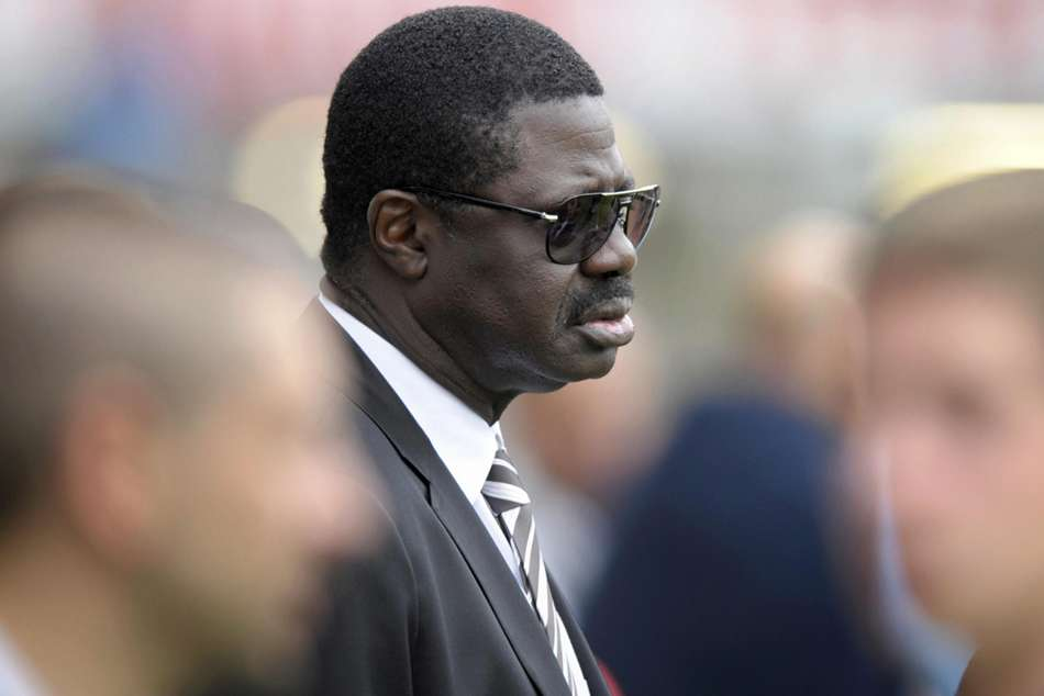 Coronavirus: Former Marseille president Pape Diouf dies after contracting COVID-19