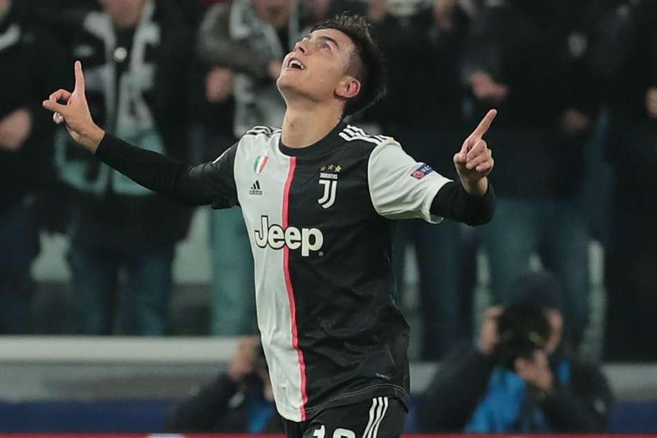 Juventus star Dybala has become complete, says Del Piero