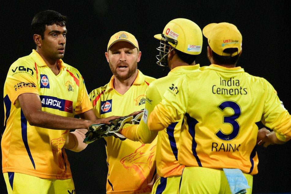 IPL: Suresh Raina, R Ashwin talk about MS Dhoni's affect on Chennai Super Kings' success within the match