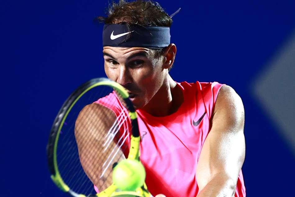 Coronavirus: Bill Gates warned Rafael Nadal pandemic would become 'complicated', says uncle Toni
