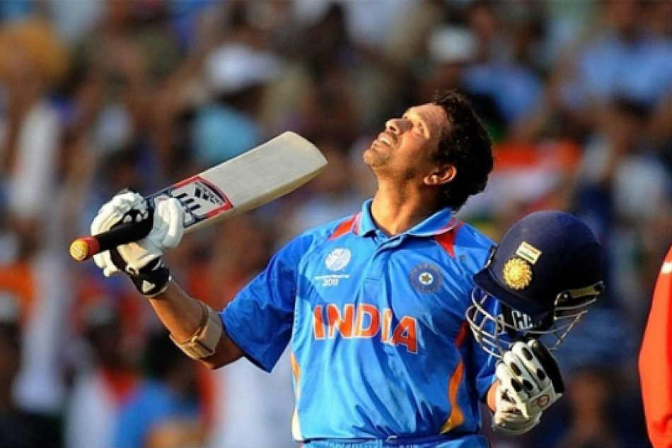 I used to be clueless on Test debut, thought had performed my final recreation: Tendulkar