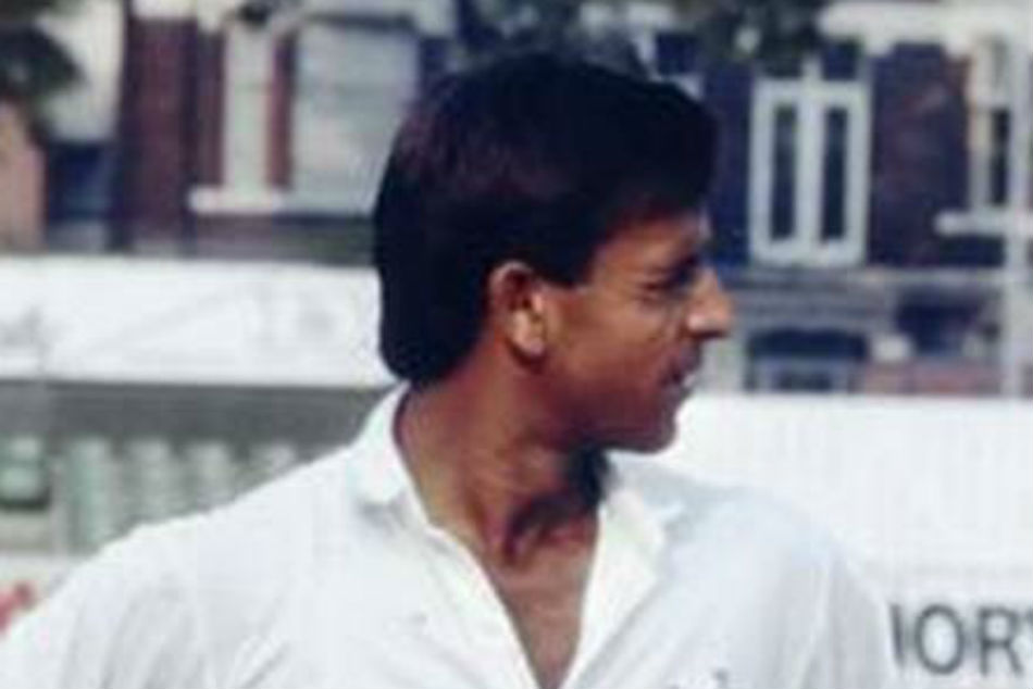 Rewind: When Sanjeev Sharma took 5 wickets at Sharjah, a dropped catch at Lord's, hearth by Ian Bishop