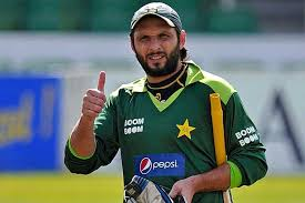 Lara is sheer class, I by no means bowled to him with any confidence: Afridi