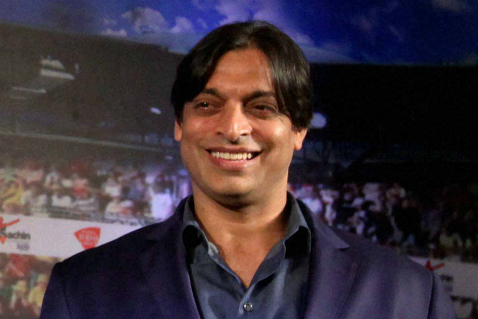 Shoaib Akhtar's profession would have resulted in 2000-01 if Dalmiya had not helped: former PCB chief
