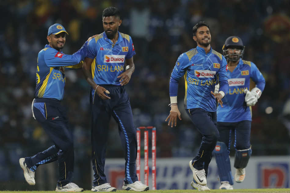 Lockdown days: Sri Lanka cricketers asked to follow special indoor training routines