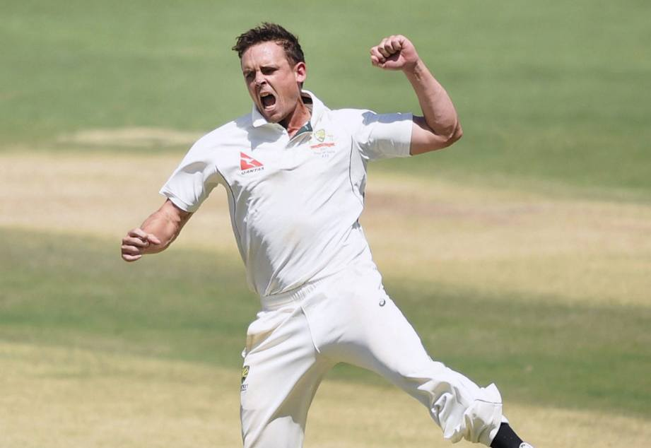 Australia will struggle to dominate in sub-continent till spinners are encouraged, feels OKeefe