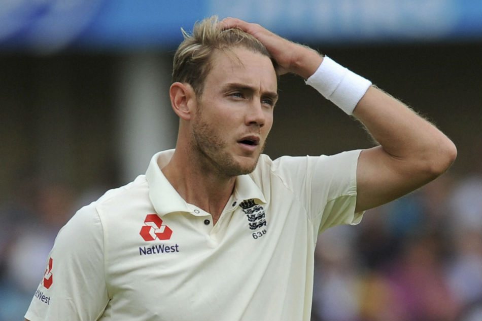 Coronavirus: Stuart Broad doesn't see cricket resuming anytime soon