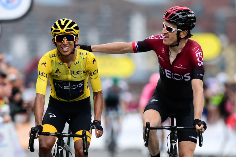 Coronavirus: Tour de France could be viable without crowds, says Mitchelton-Scott boss