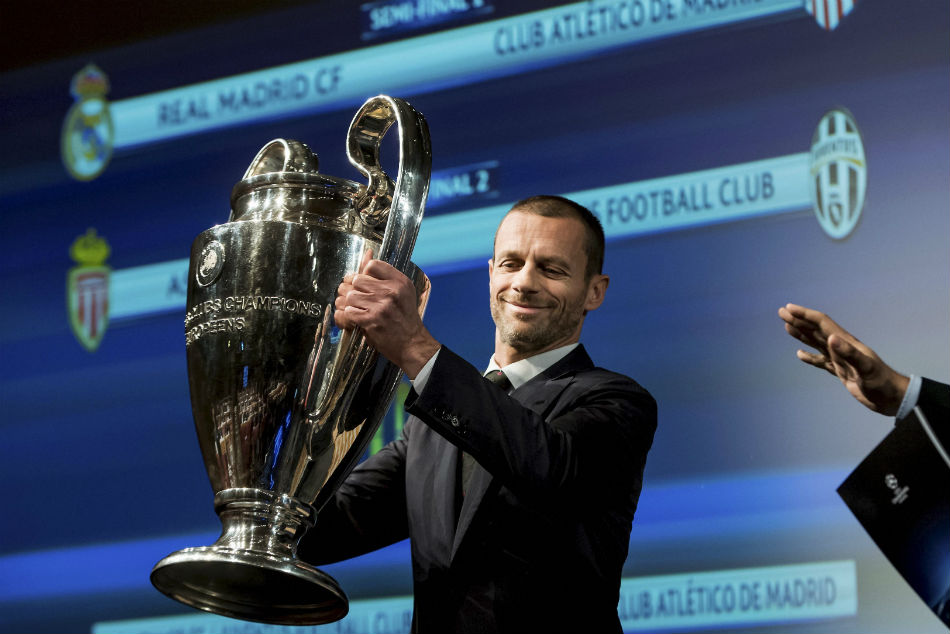 Coronavirus in sport: UEFA denies August 3 deadline to complete Champions League