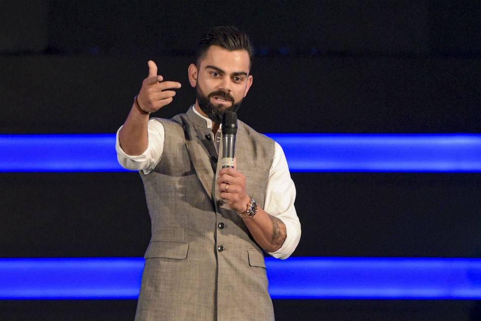 Lets show the world, we stand as one: Virat Kohli urges people to join PM Modis #9pm9minute appeal