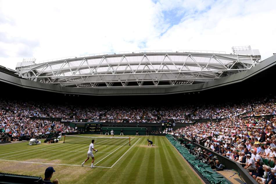 Wimbledon 2021 Betting