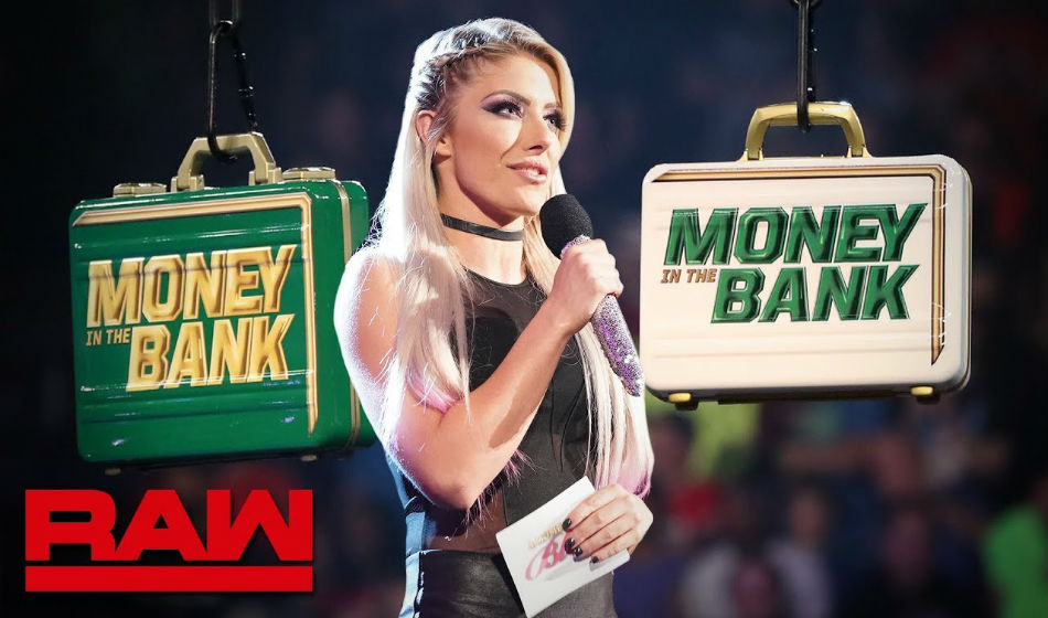 Update on next WWE PPV event Money in the Bank 2020