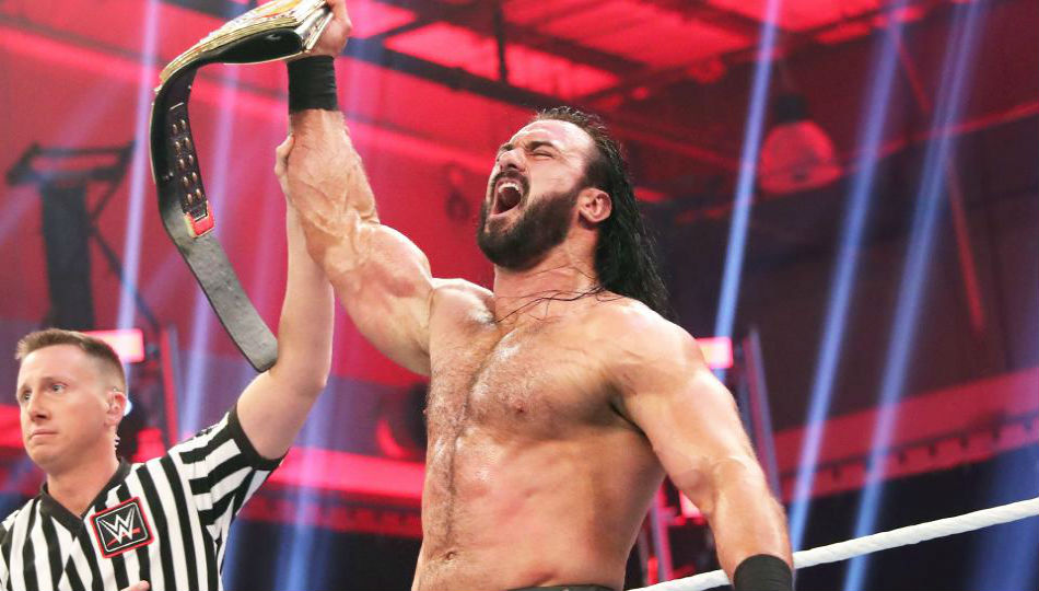WWE Monday Night Raw preview and schedule: April 6, 2020