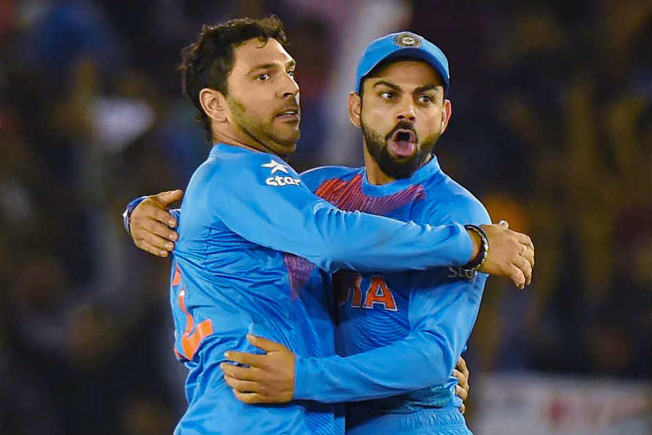 Yuvraj Singh goes candid: 'I got more support from Sourav Ganguly than MS Dhoni or Virat Kohli'
