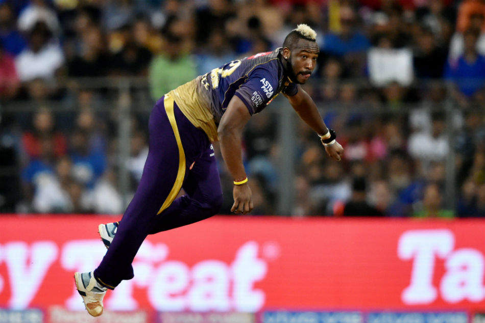 Andre Russell says taking part in in IPL offers him most goosebumps, desires to retire in KKR