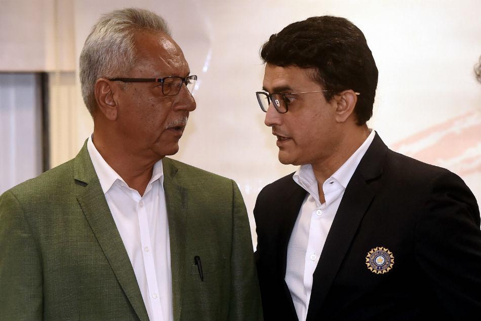 Anshuman Gaekwad feels T20 World Cup window might belong to IPL