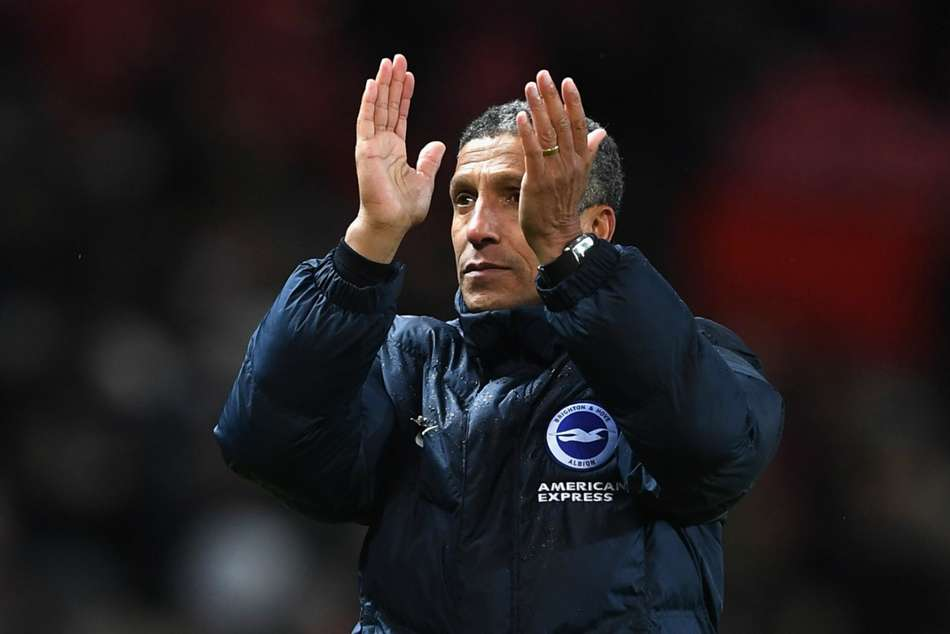 Coronavirus: Hughton welcomes Premier League return and pressures of 'mini-tournament'