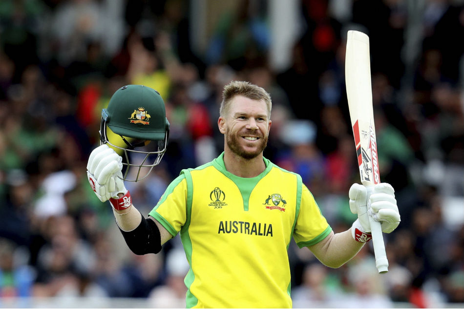 David Warner says his participation in BBL is determined by International calendar