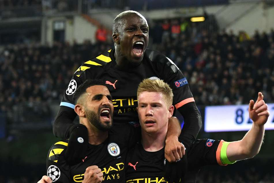 Benjamin Mendy says winning the Champions League is the dream of everyone at Manchester City.